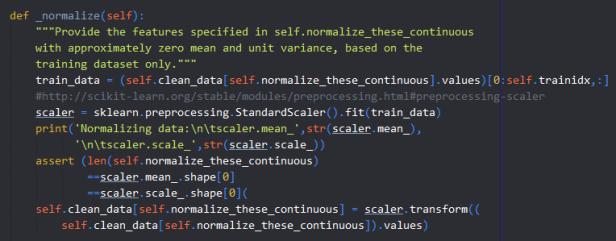 code-normalize