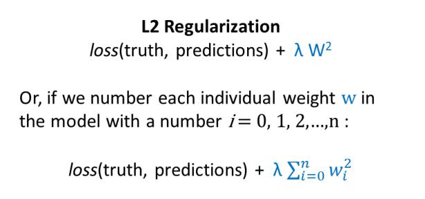 Regularization-l2