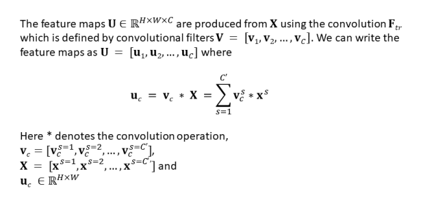 U-equation